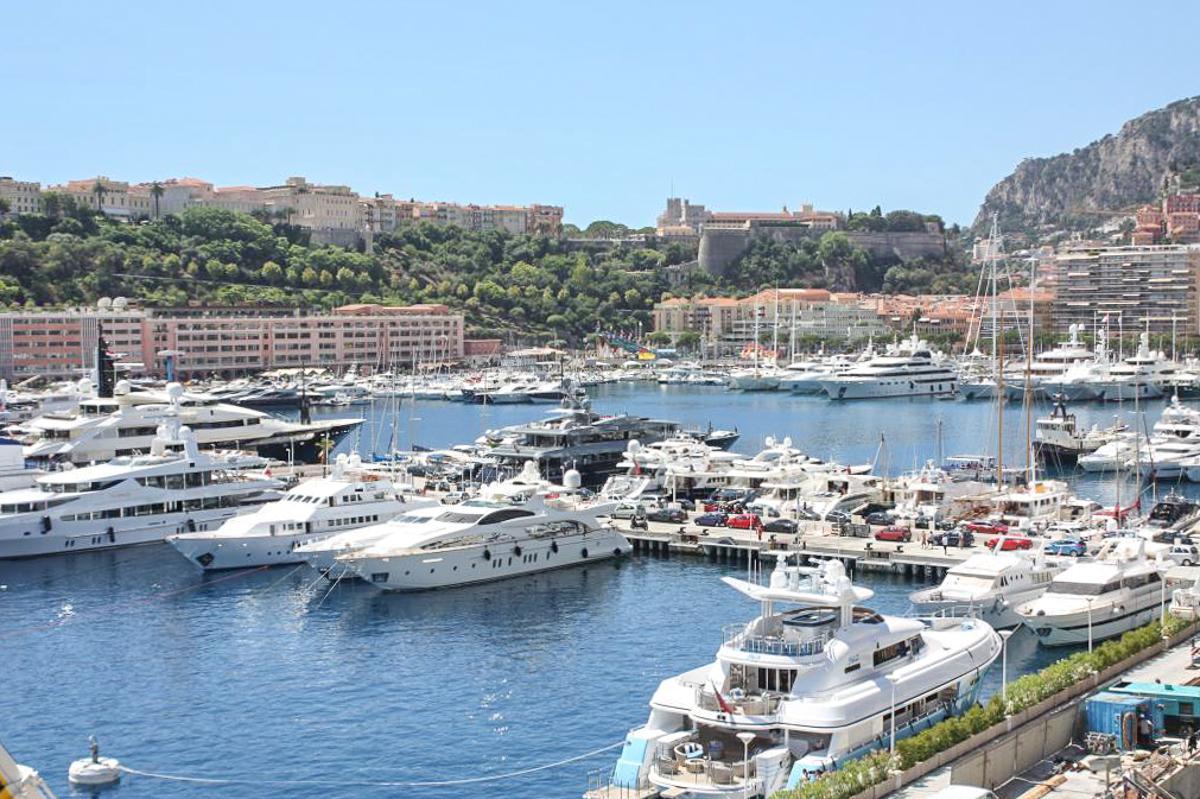 Trilocale ampio con vista mare a Monaco  Montecarlo in Vendita - 5