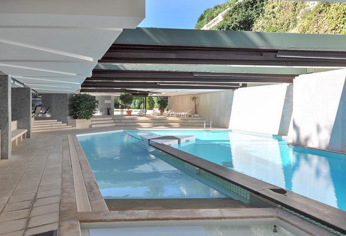 Trilocale ampio con vista mare a Monaco  Montecarlo in Vendita - 4