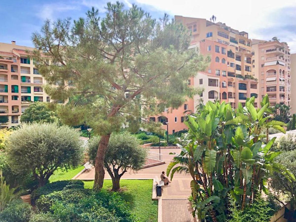 Monolocale splendido a Monaco  Montecarlo in Vendita - 6