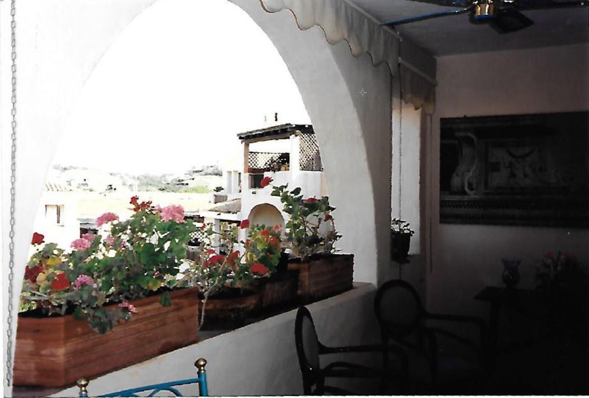 Trilocale elegante in posizione centrale a  Porto Cervo (Arzachena) in Affitto - 4