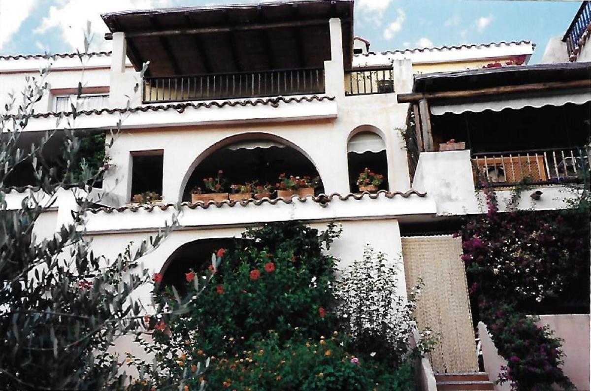 Trilocale elegante in posizione centrale a  Porto Cervo (Arzachena) in Affitto - 2