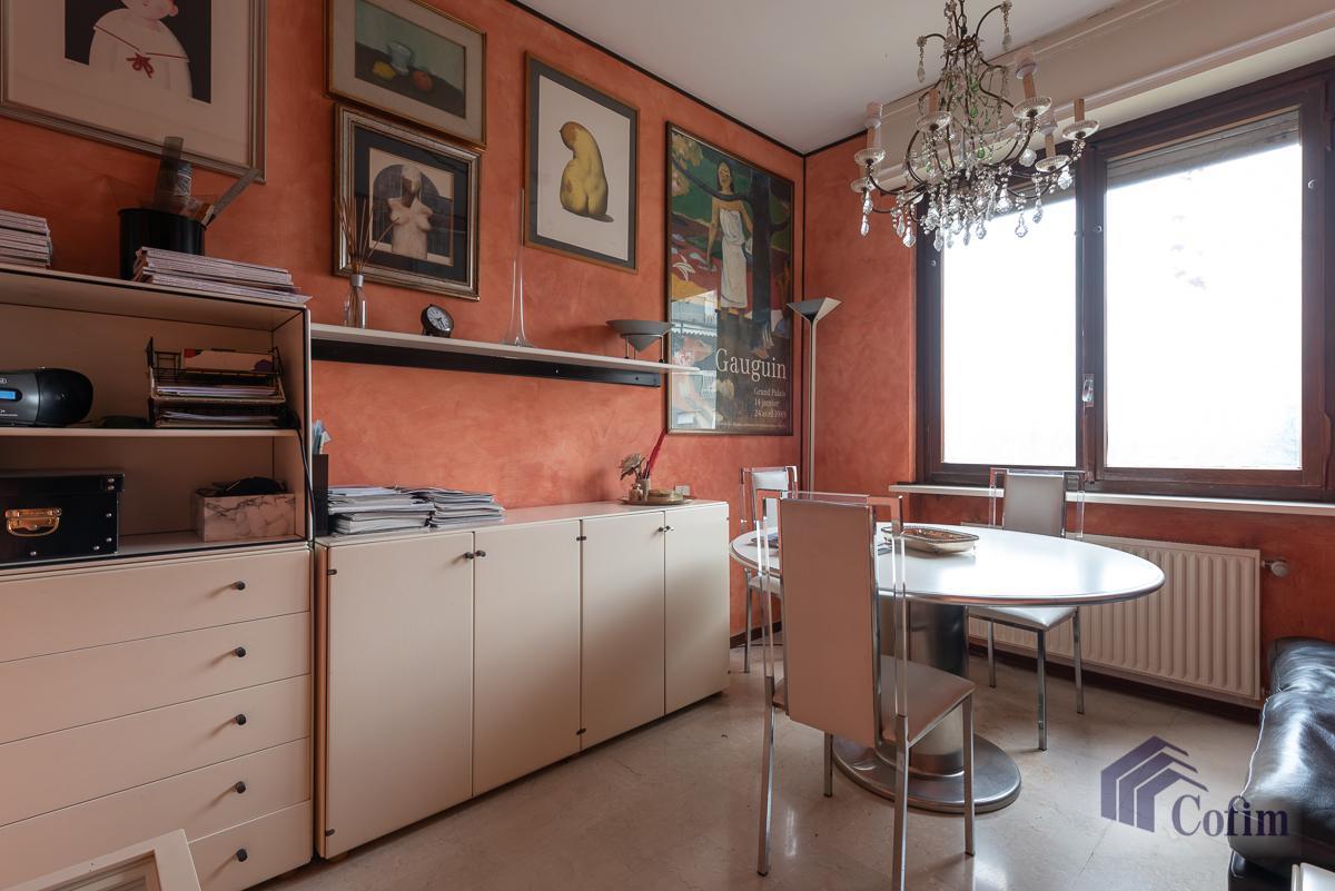 Trilocale piano alto in  San Bovio (Peschiera Borromeo) Vendita in Esclusiva - 9