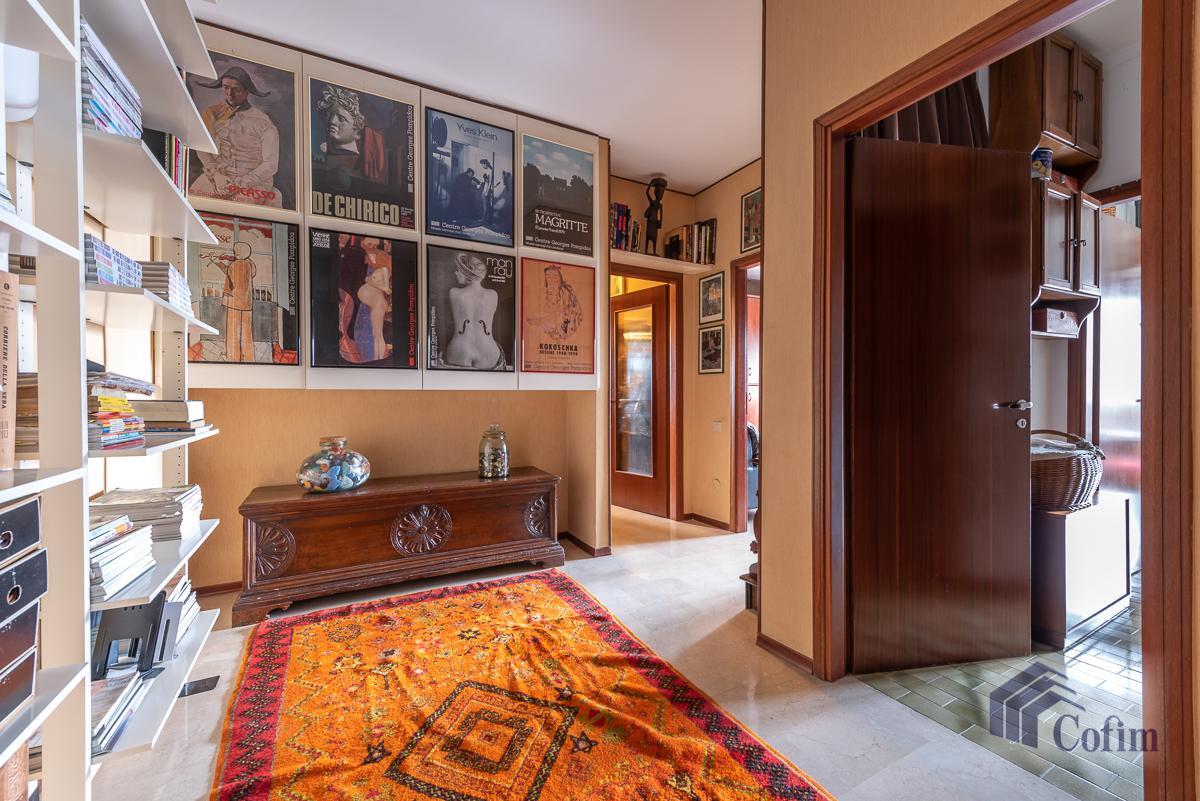 Trilocale piano alto in  San Bovio (Peschiera Borromeo) Vendita in Esclusiva - 1