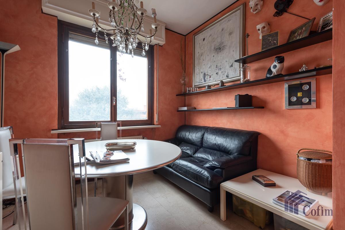 Trilocale piano alto in  San Bovio (Peschiera Borromeo) Vendita in Esclusiva - 7