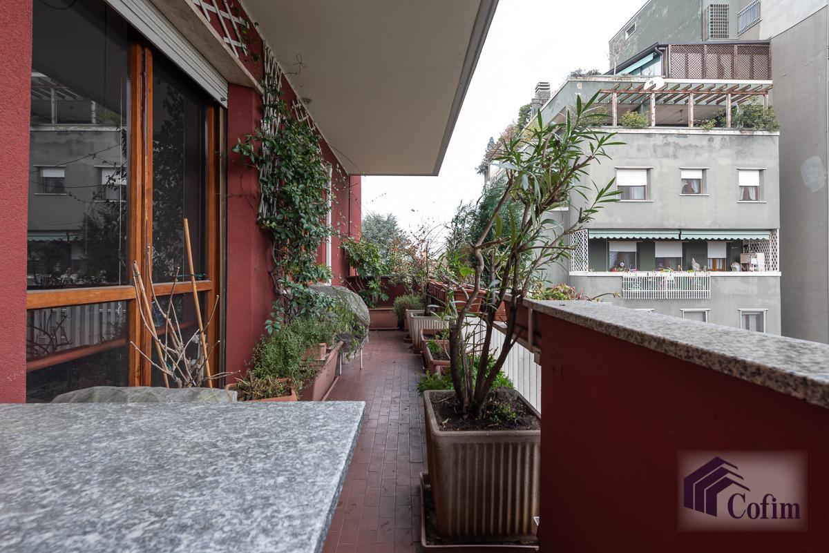 Trilocale piano alto in  San Bovio (Peschiera Borromeo) Vendita in Esclusiva - 14
