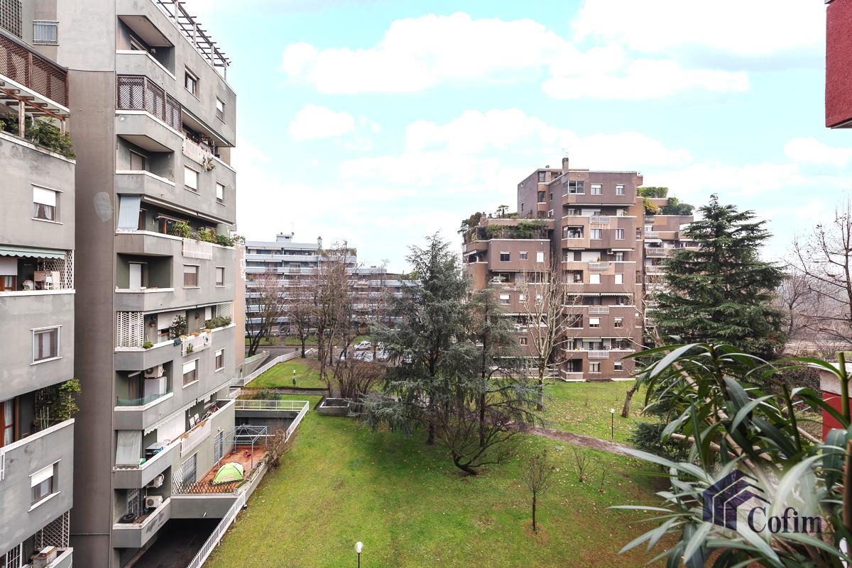 Trilocale piano alto in  San Bovio (Peschiera Borromeo) Vendita in Esclusiva - 2