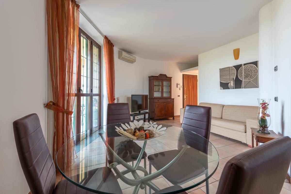 Bilocale particolare   Residenza Longhignana (Peschiera Borromeo) Affitto in Esclusiva - 2