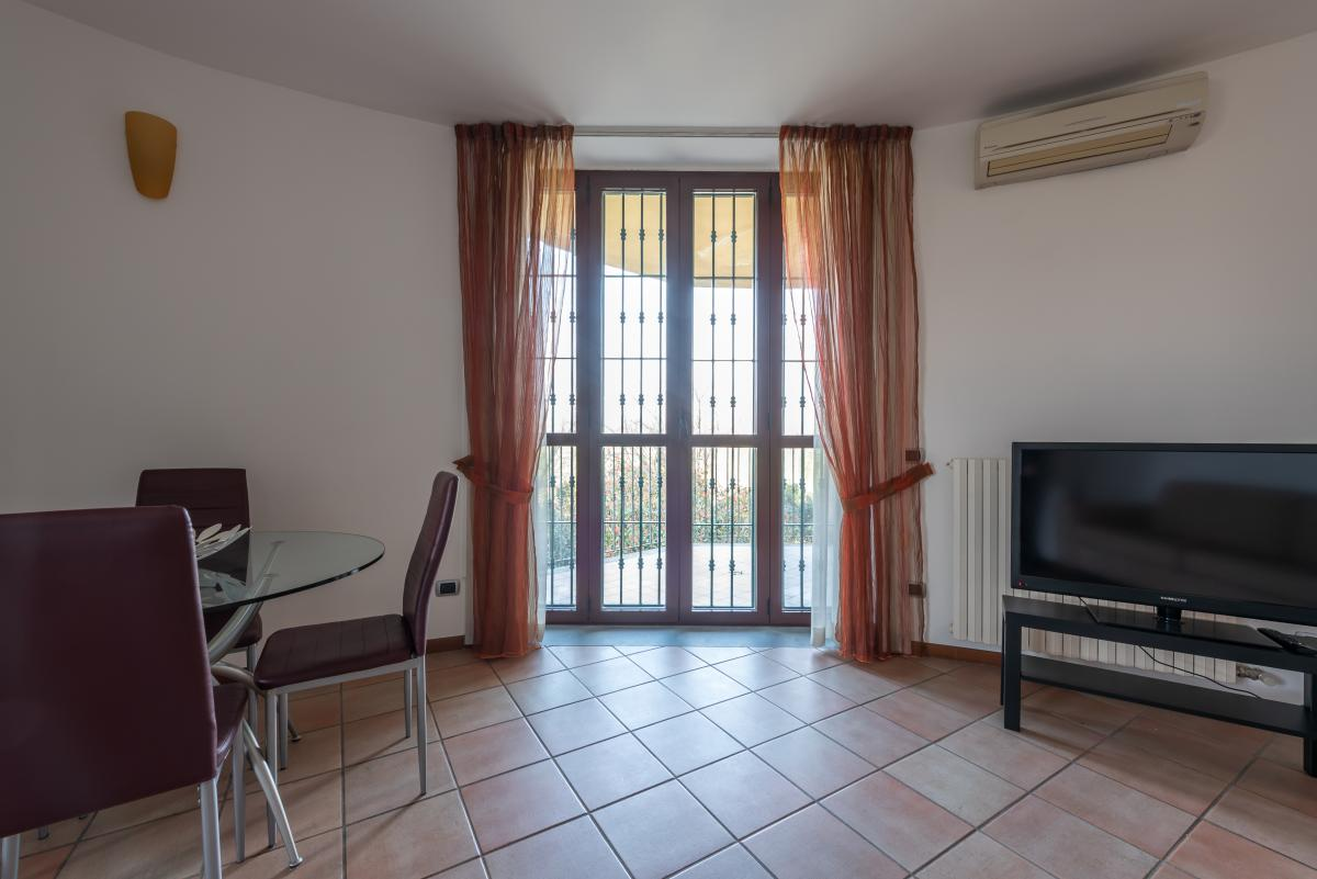 Bilocale particolare   Residenza Longhignana (Peschiera Borromeo) Affitto in Esclusiva - 4