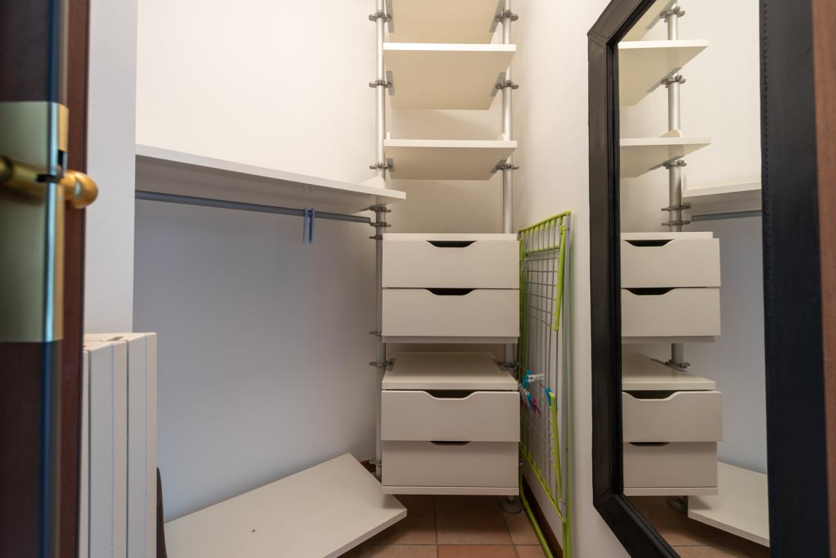 Bilocale particolare   Residenza Longhignana (Peschiera Borromeo) Affitto in Esclusiva - 15