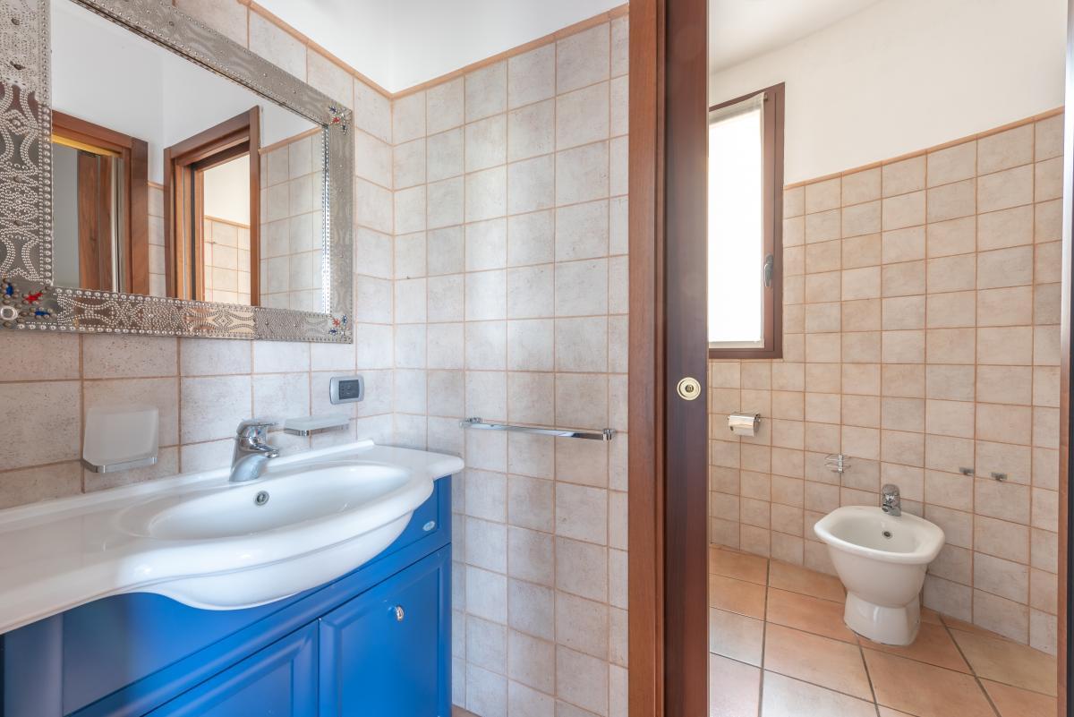 Bilocale particolare   Residenza Longhignana (Peschiera Borromeo) Affitto in Esclusiva - 14
