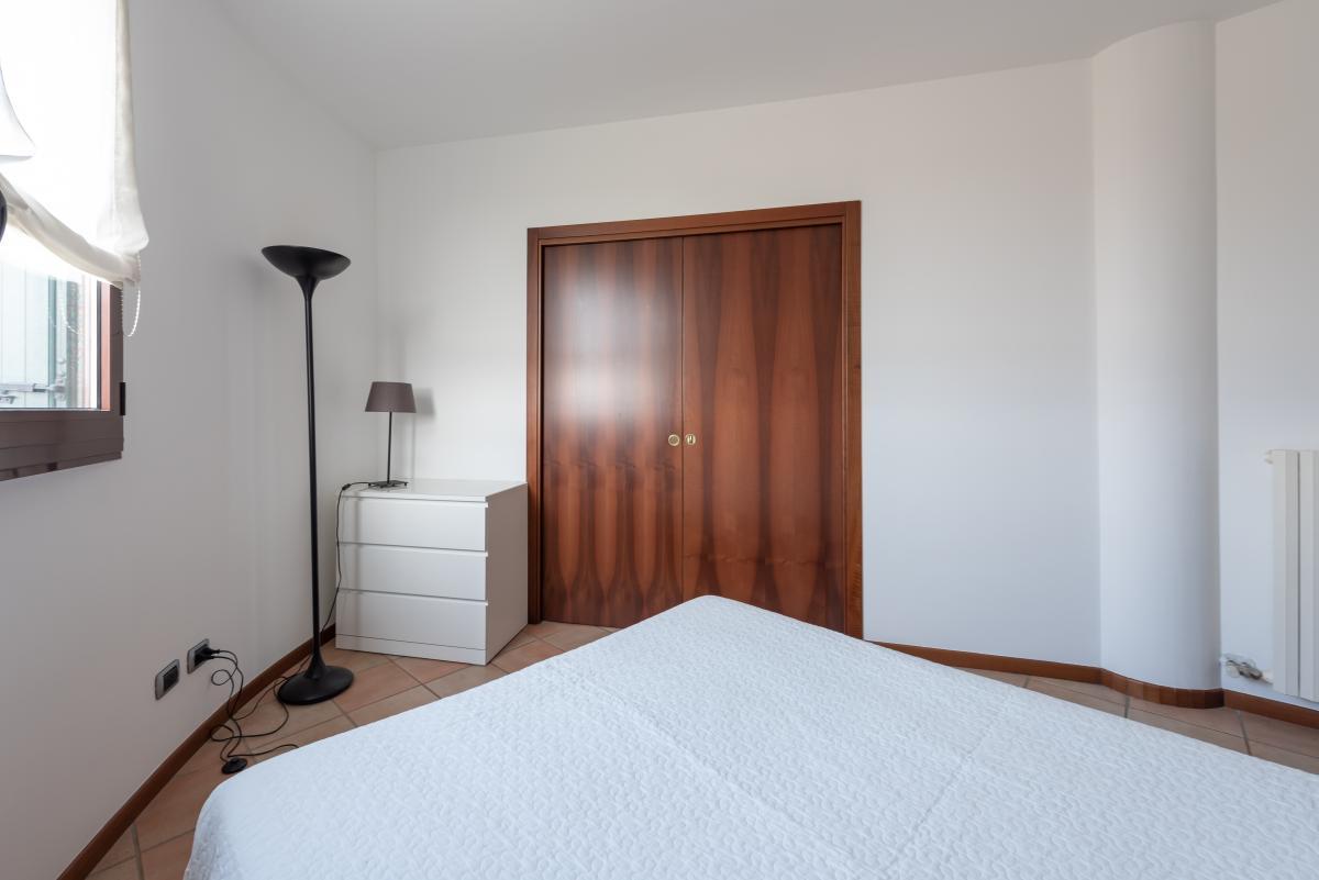 Bilocale particolare   Residenza Longhignana (Peschiera Borromeo) Affitto in Esclusiva - 12