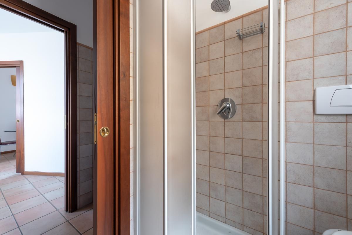 Bilocale particolare   Residenza Longhignana (Peschiera Borromeo) Affitto in Esclusiva - 13