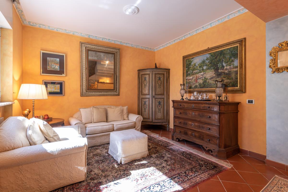 Villa singola prestigiosa  San Felice (Segrate) in Vendita - 14