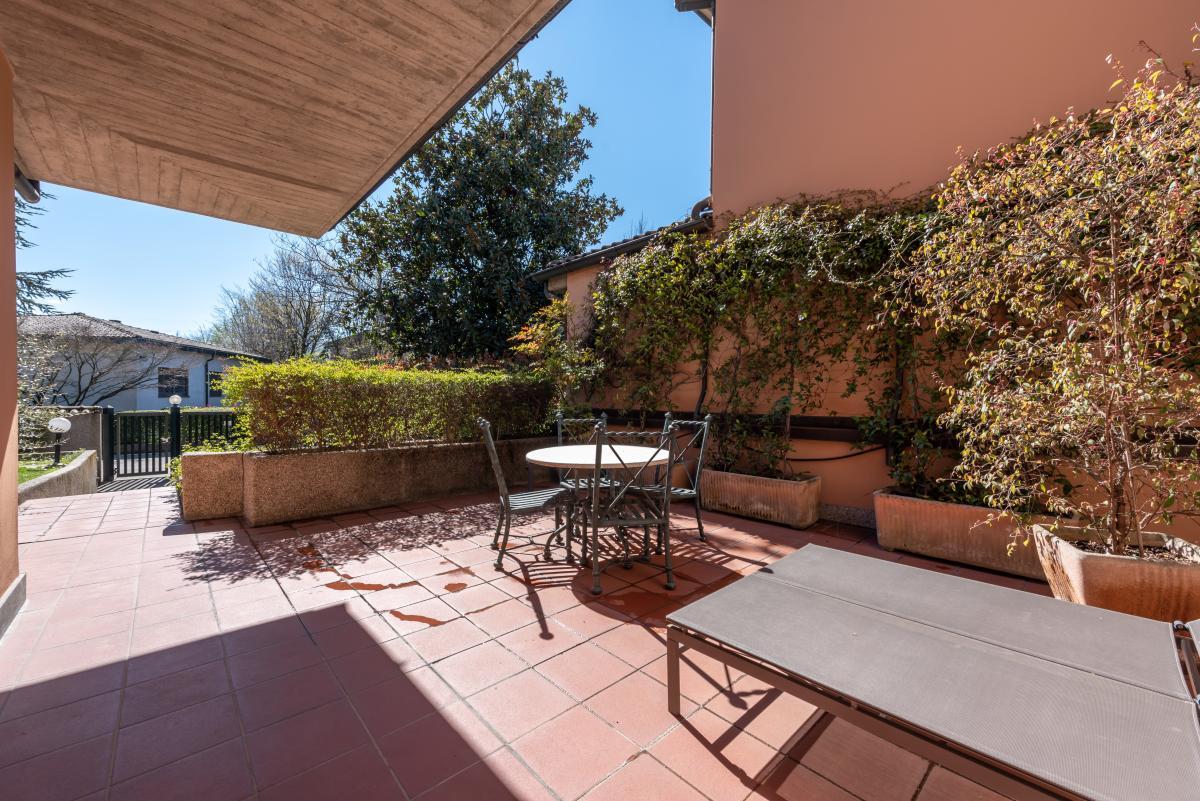 Villa singola prestigiosa  San Felice (Segrate) in Vendita - 6