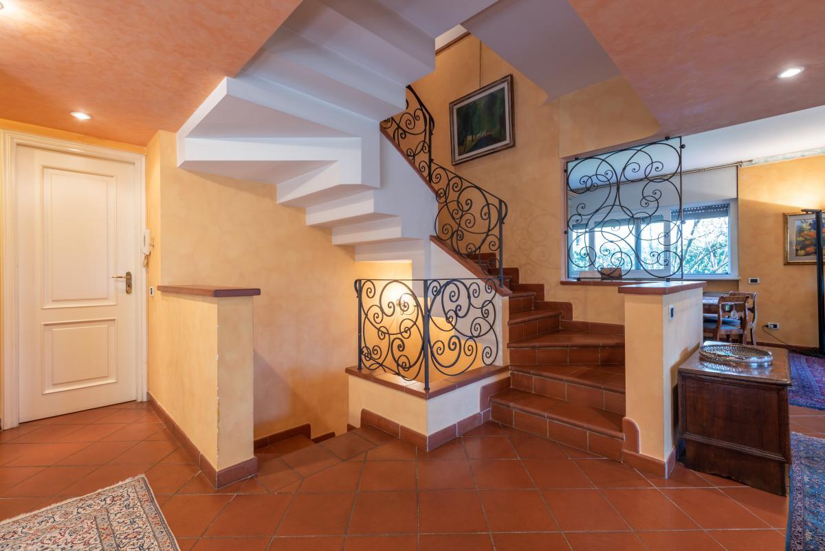 Villa singola prestigiosa  San Felice (Segrate) in Vendita - 16