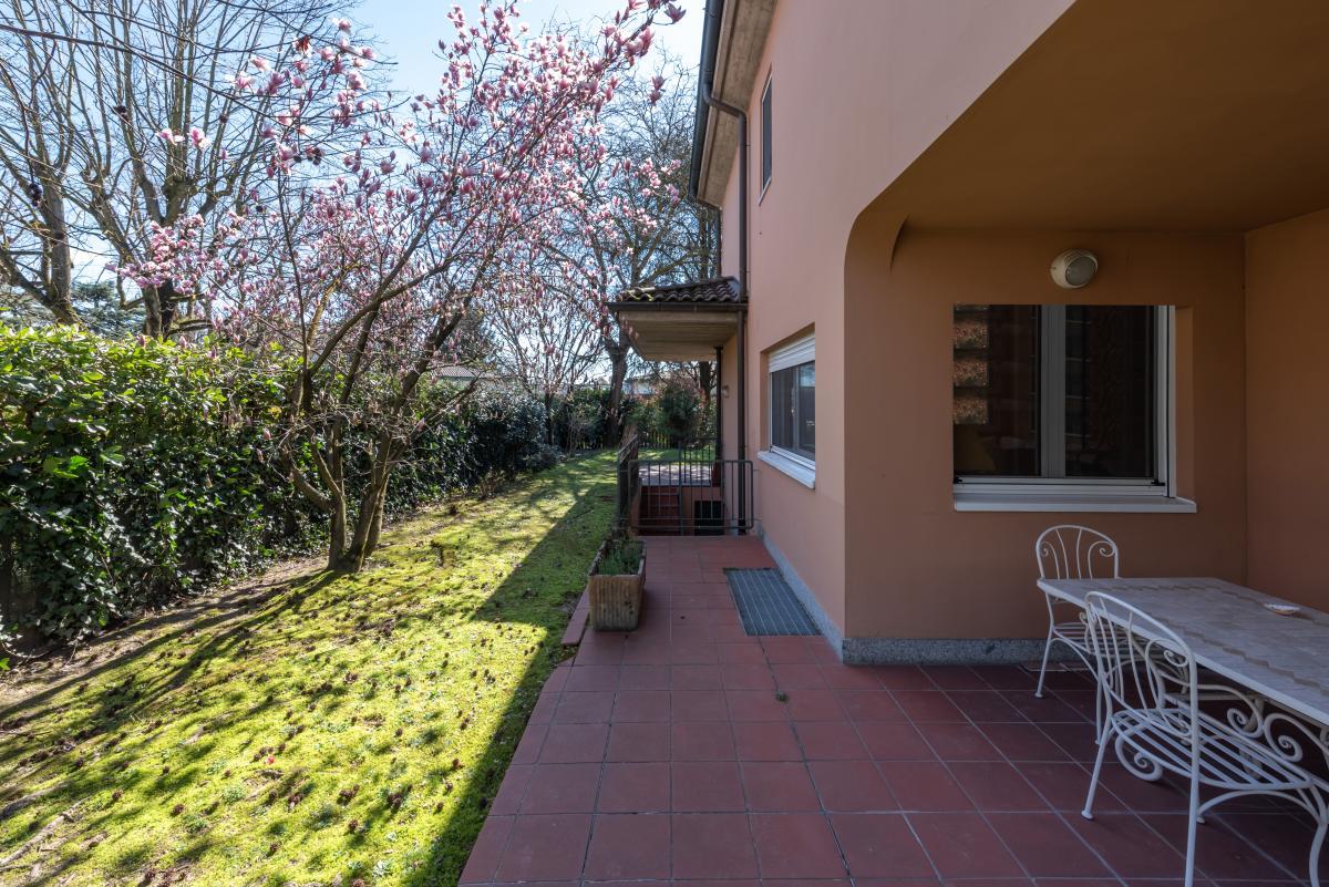 Villa singola prestigiosa  San Felice (Segrate) in Vendita - 7