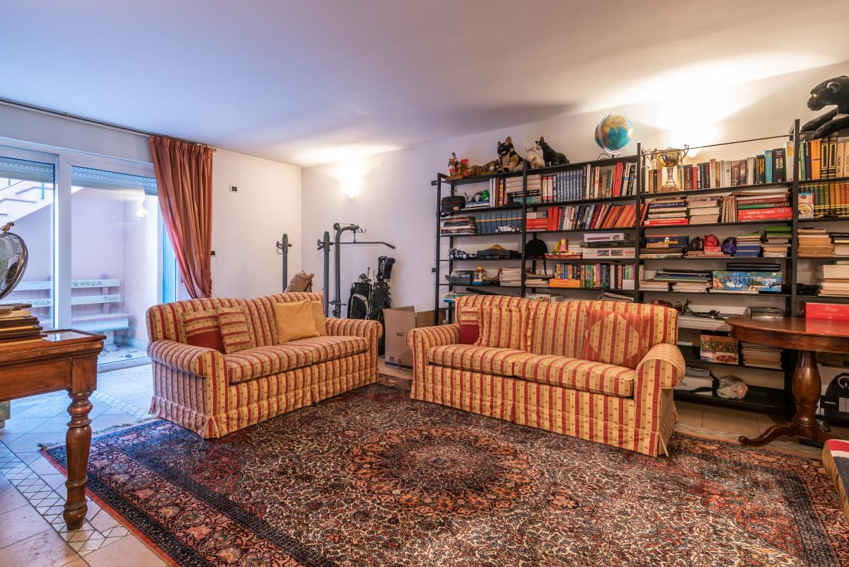 Villa singola prestigiosa  San Felice (Segrate) in Vendita - 44
