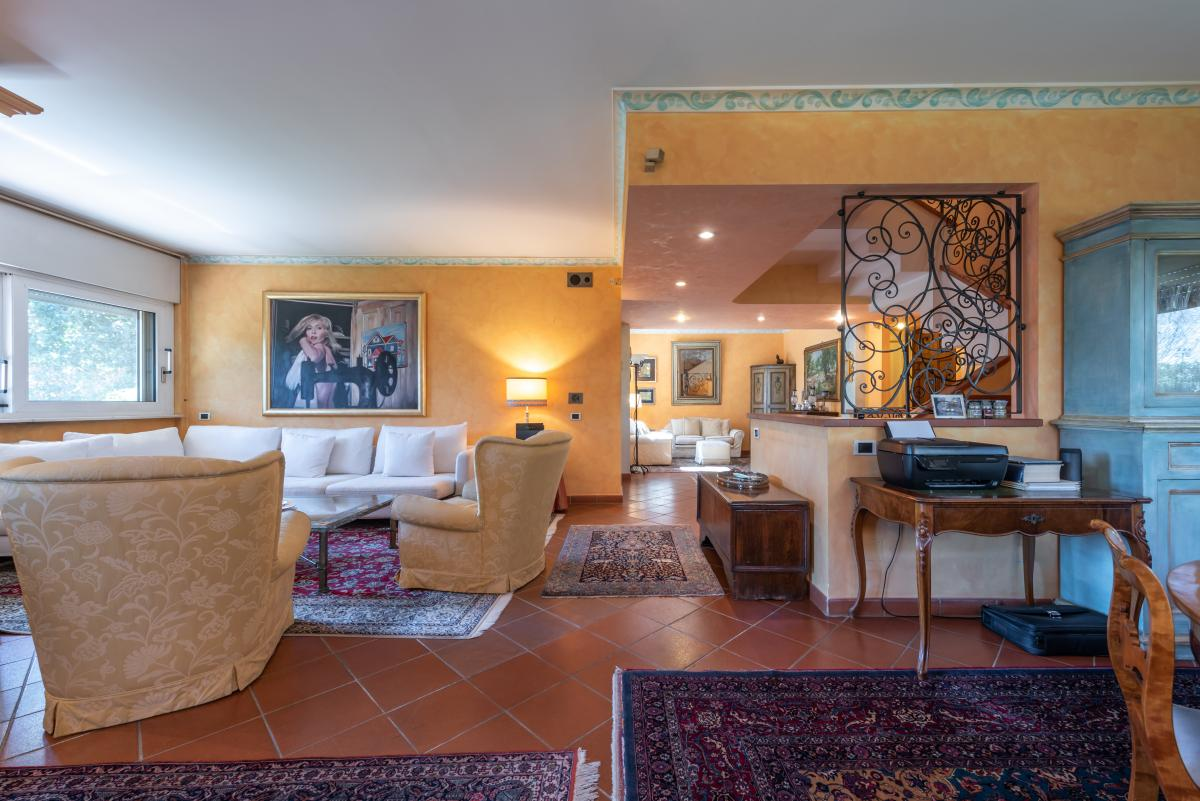 Villa singola prestigiosa  San Felice (Segrate) in Vendita - 15