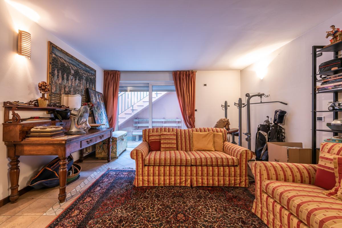 Villa singola prestigiosa  San Felice (Segrate) in Vendita - 43