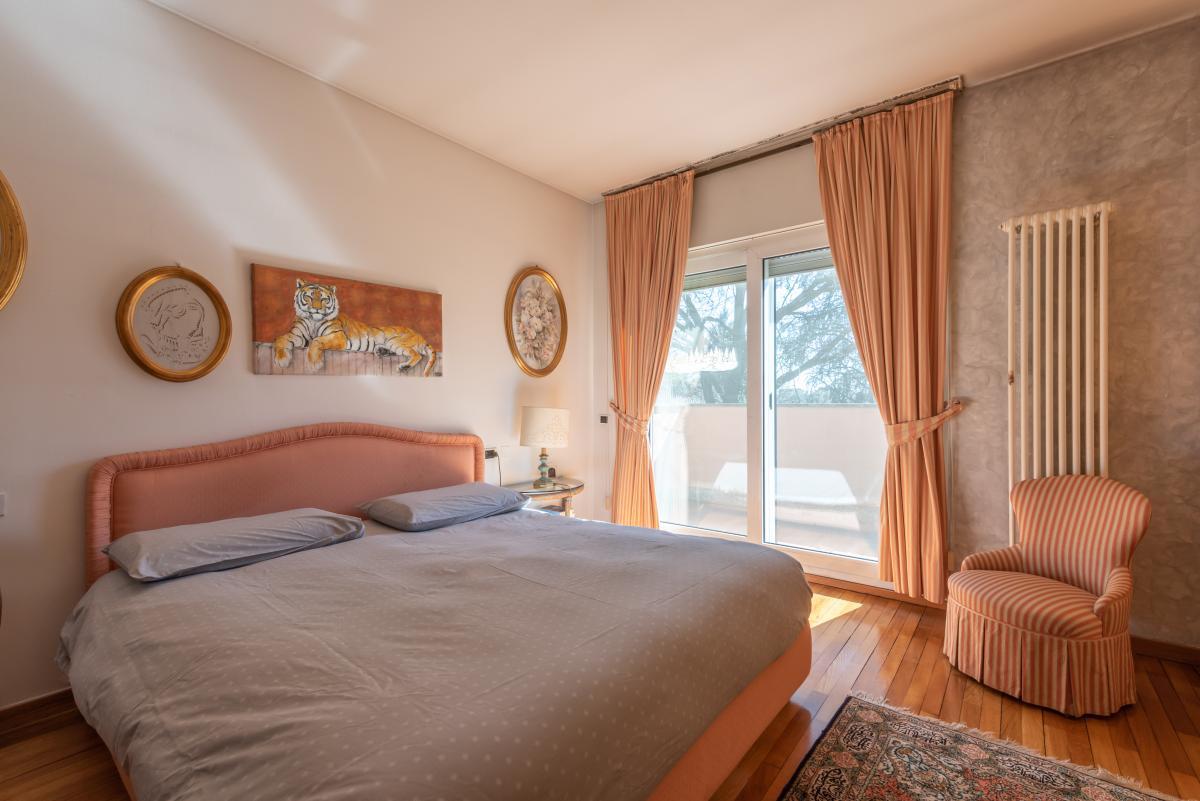 Villa singola prestigiosa  San Felice (Segrate) in Vendita - 28