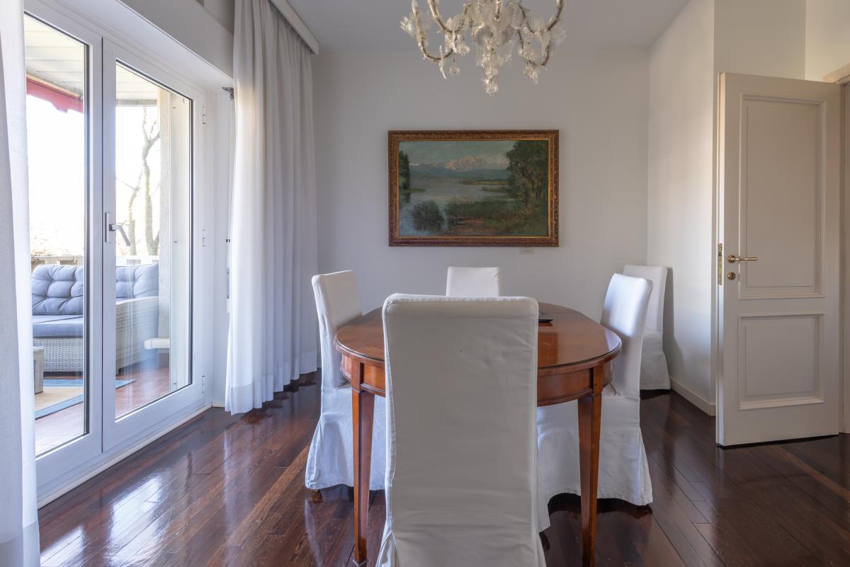 7 locali luminosissimo  San Felice (Segrate) in Vendita - 5