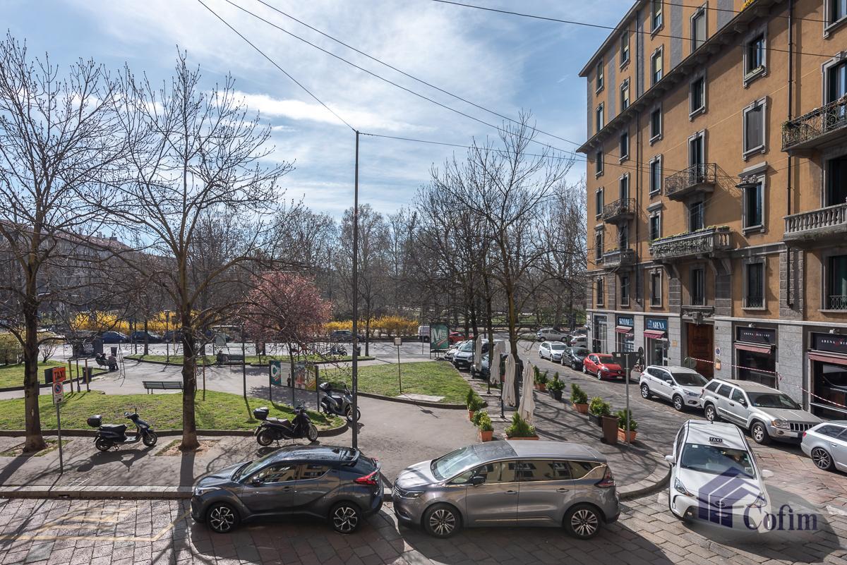 Bilocale Milano (Moscova) Affitto in Esclusiva - 5