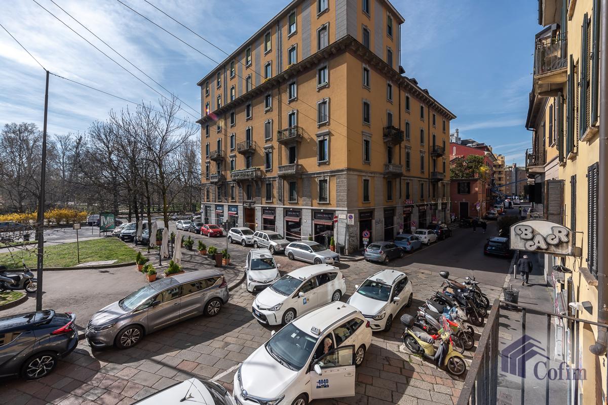Bilocale Milano (Moscova) Affitto in Esclusiva - 4