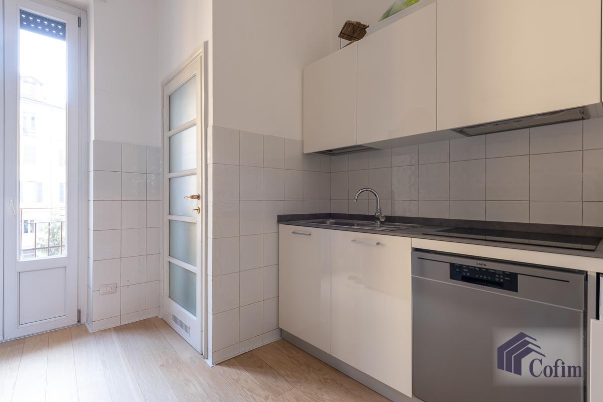 Trilocale Milano (Moscova) Affitto in Esclusiva - 7