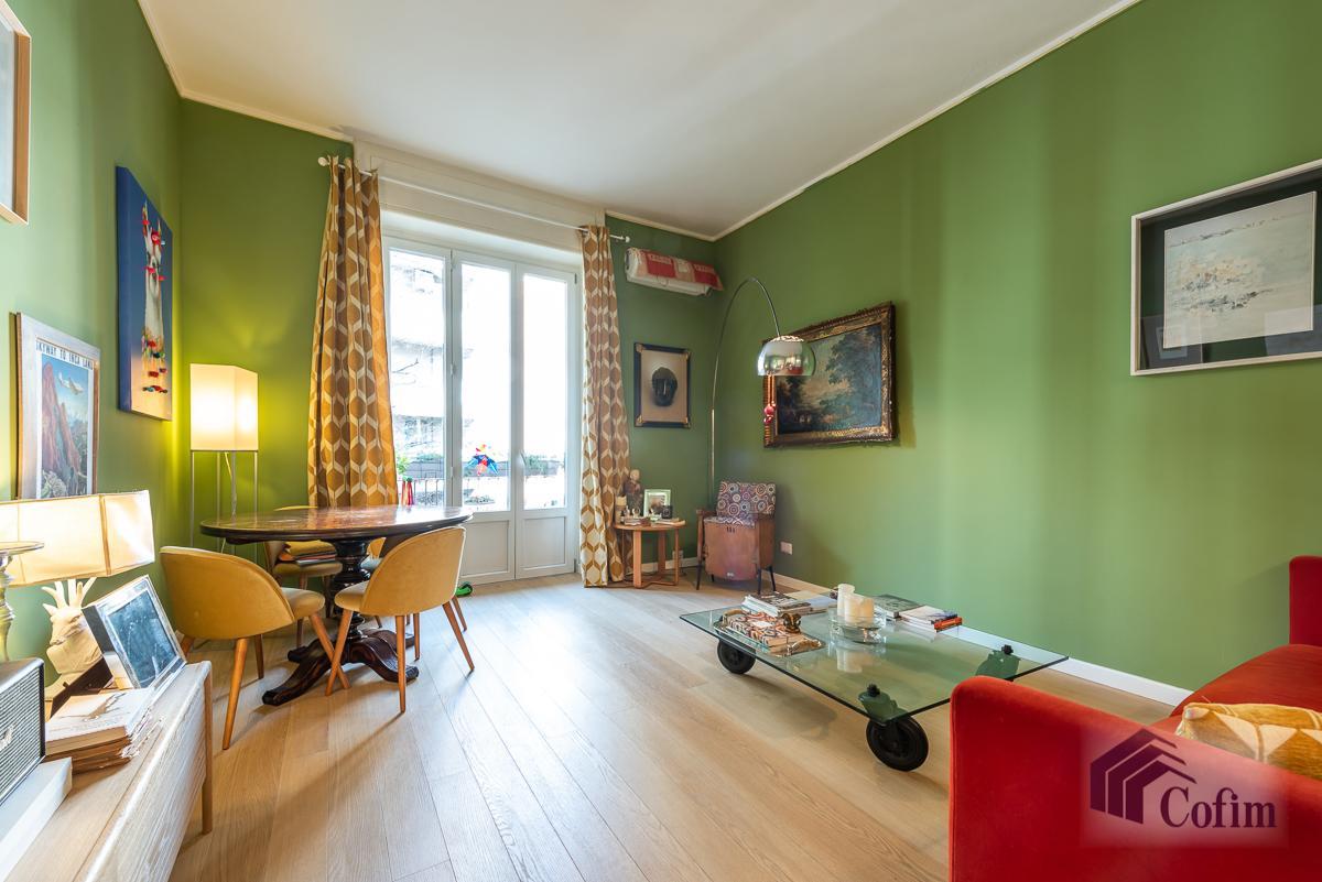 Trilocale Milano (Moscova) Affitto in Esclusiva - 4