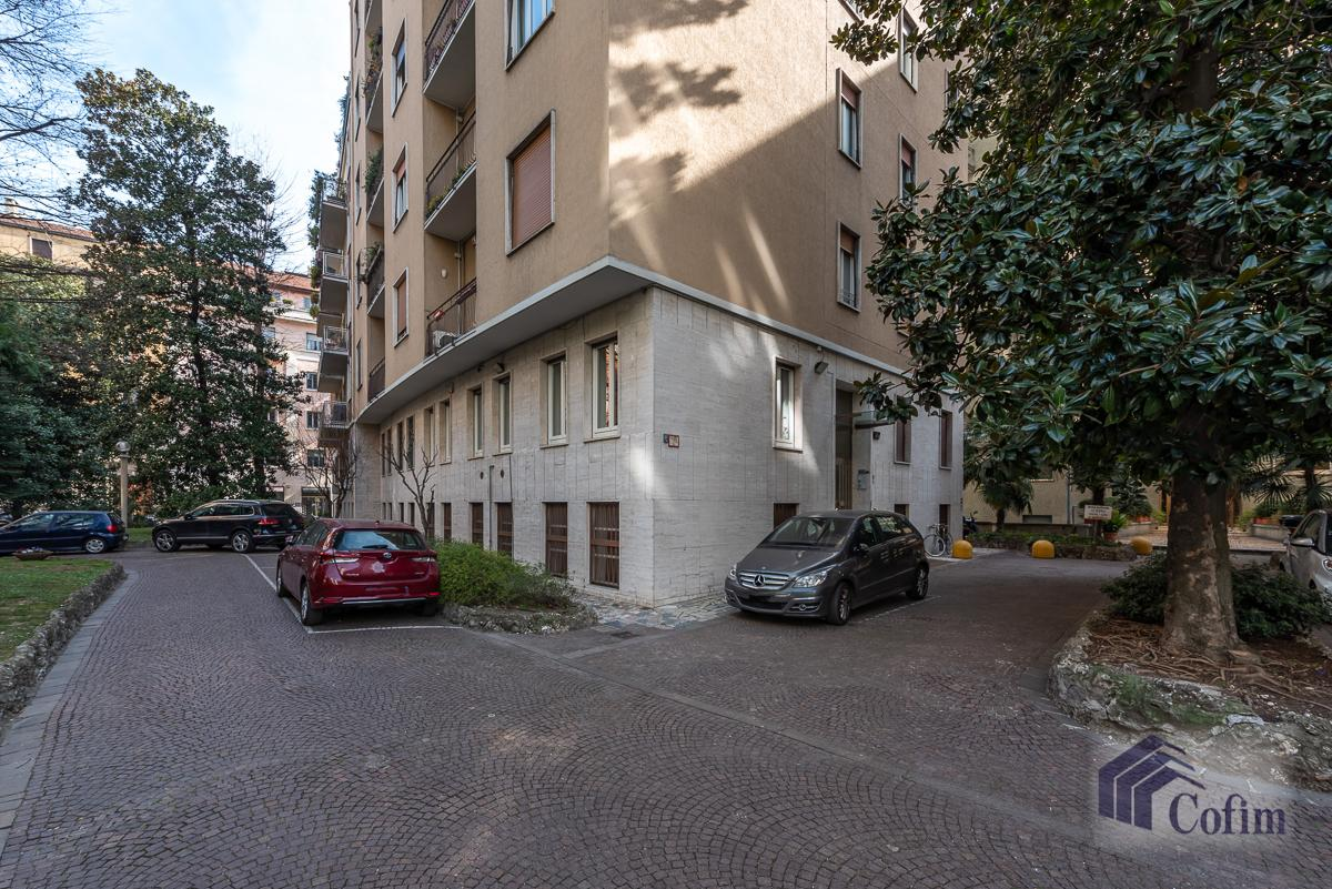 Trilocale Milano (Moscova) Affitto in Esclusiva - 16