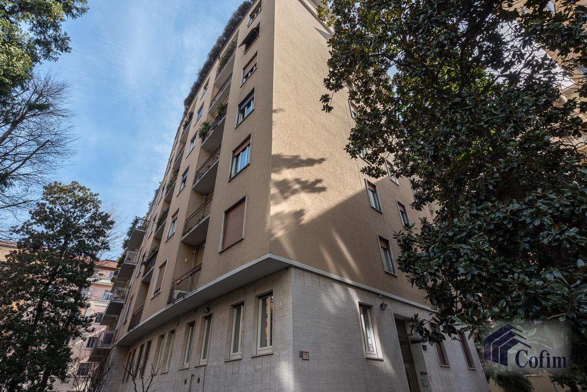 Trilocale Milano (Moscova) Affitto in Esclusiva - 15