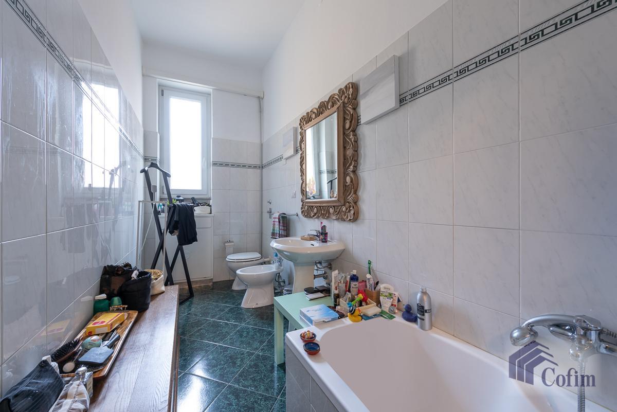Trilocale Milano (Moscova) Affitto in Esclusiva - 14