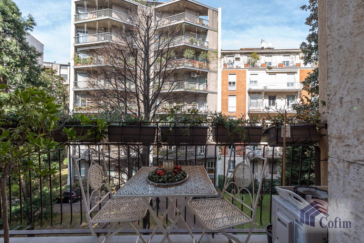 Trilocale Milano (Moscova) Affitto in Esclusiva - 2