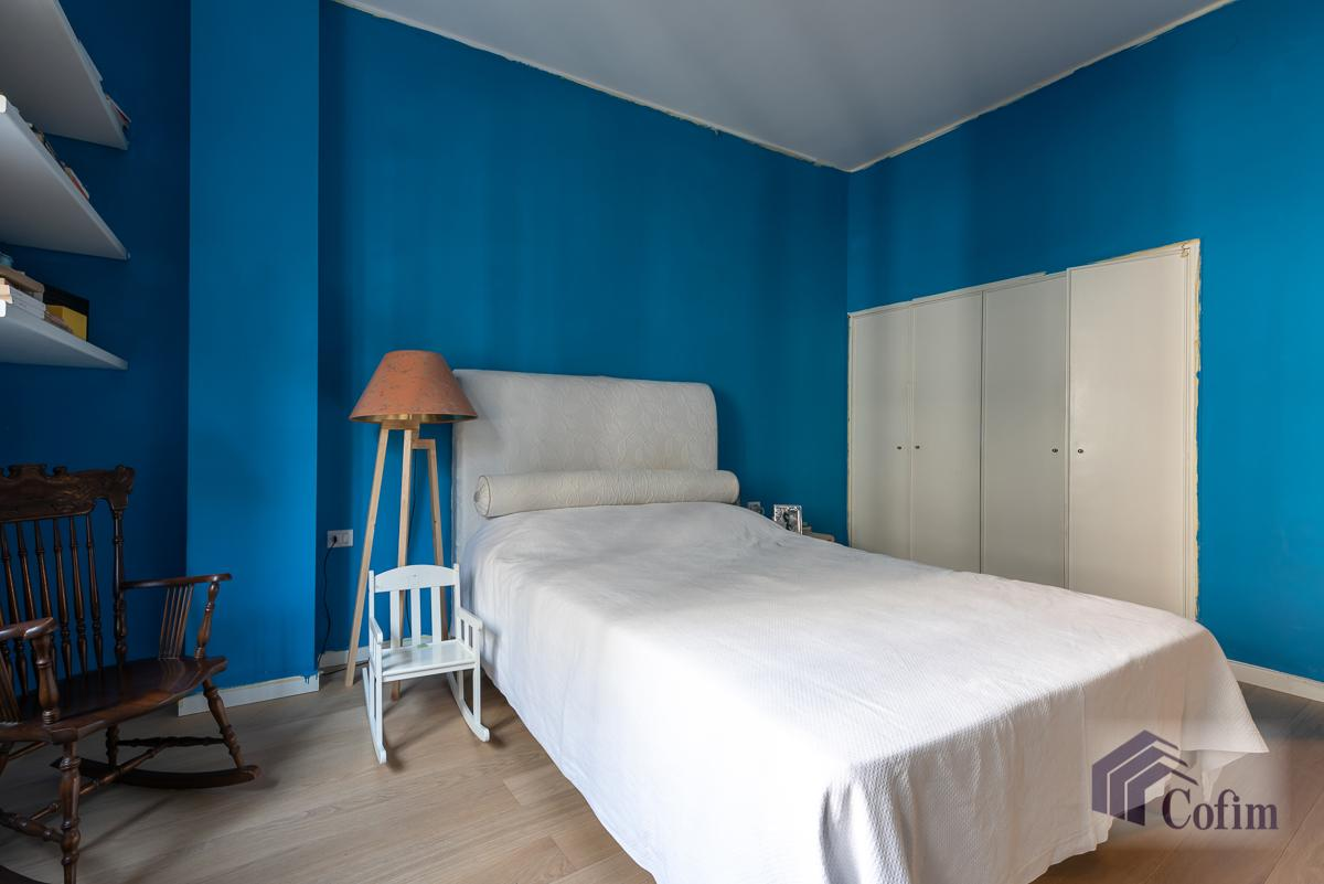 Trilocale Milano (Moscova) Affitto in Esclusiva - 11