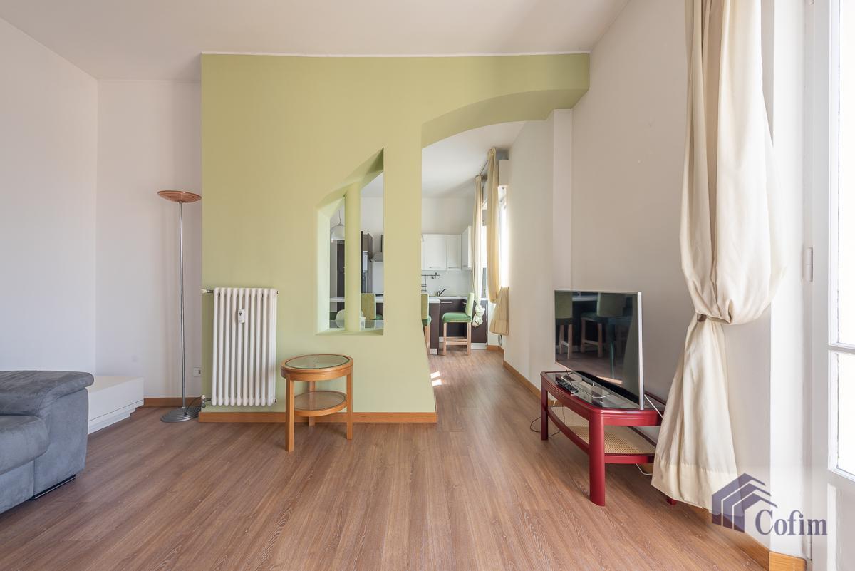 Monolocale Milano (Sempione) Affitto in Esclusiva - 11