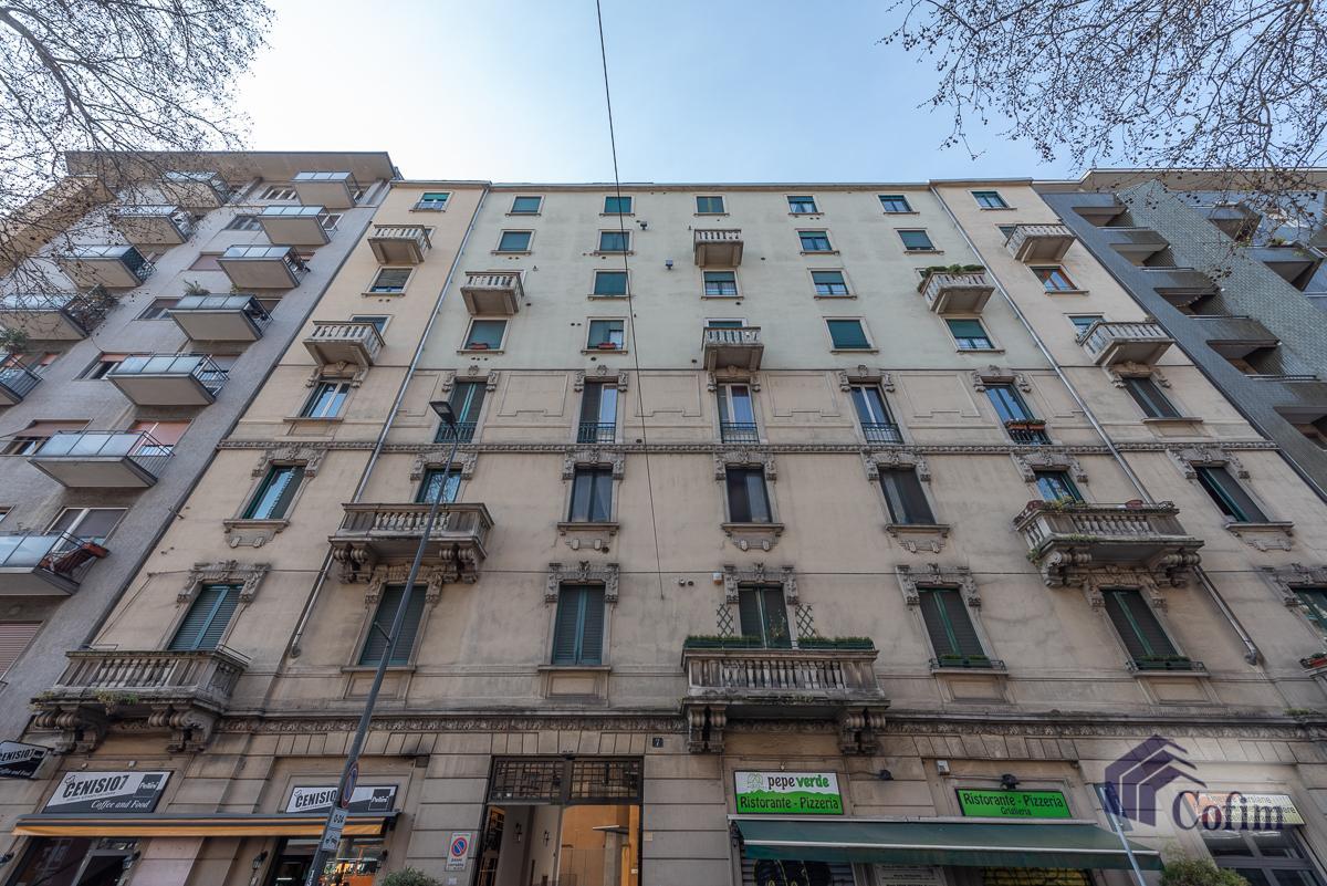 Monolocale Milano (Sempione) Affitto in Esclusiva - 13
