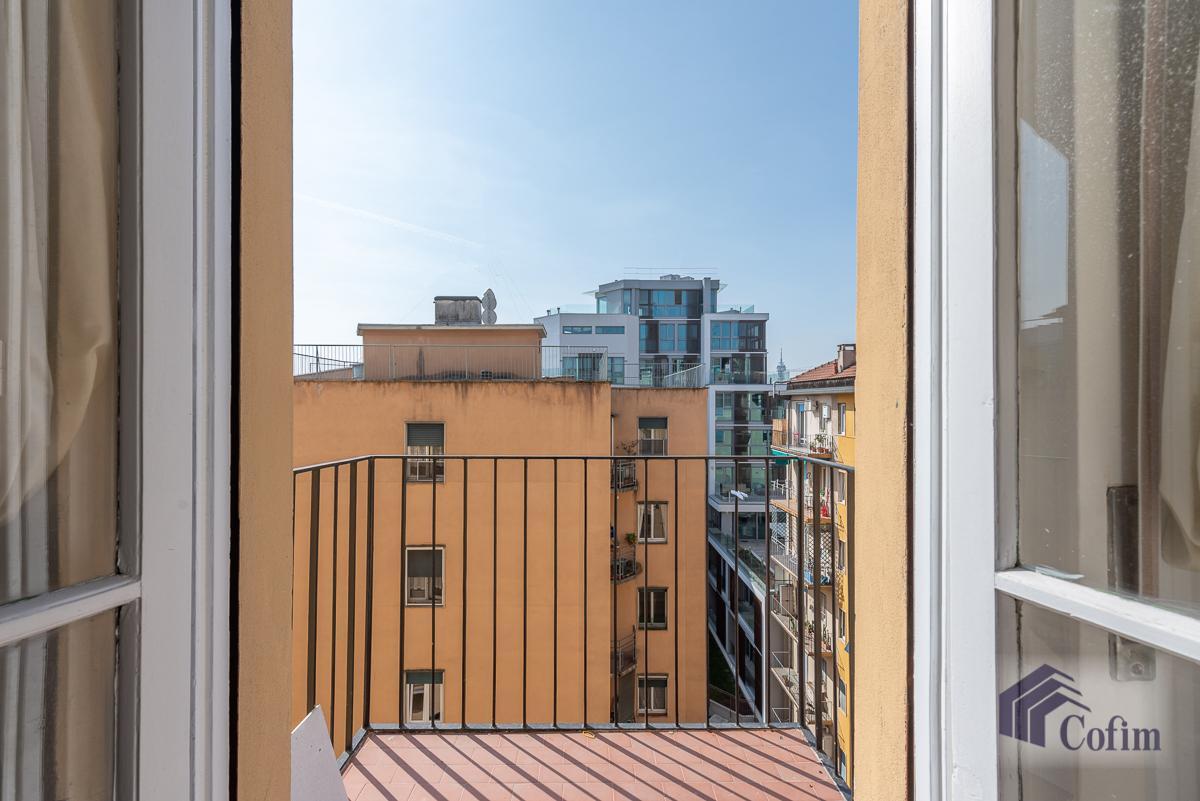 Monolocale Milano (Sempione) Affitto in Esclusiva - 14