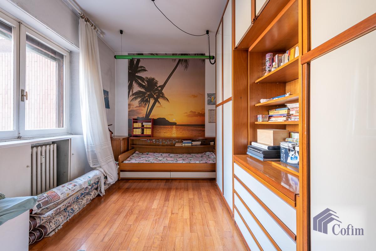 Quadrilocale con terrazzo loggiato  Milano (Lambrate) Vendita in Esclusiva - 8