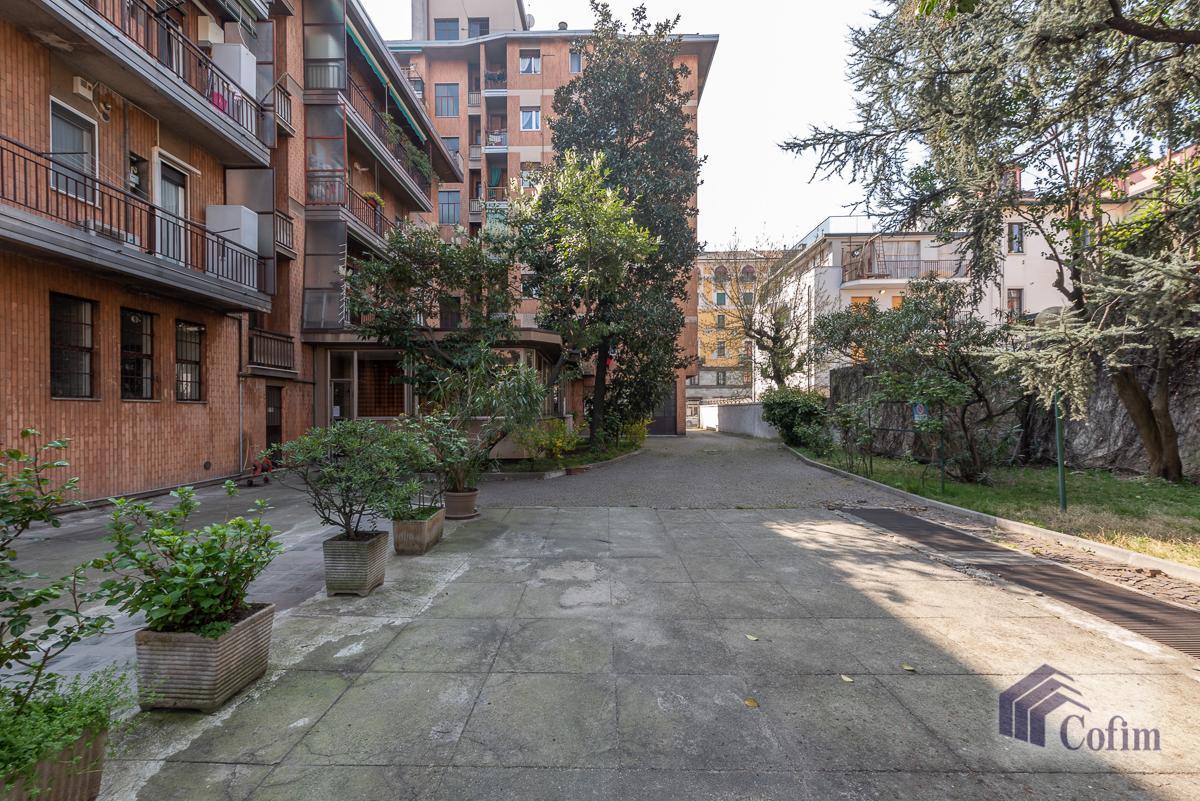 Quadrilocale con terrazzo loggiato  Milano (Lambrate) Vendita in Esclusiva - 6