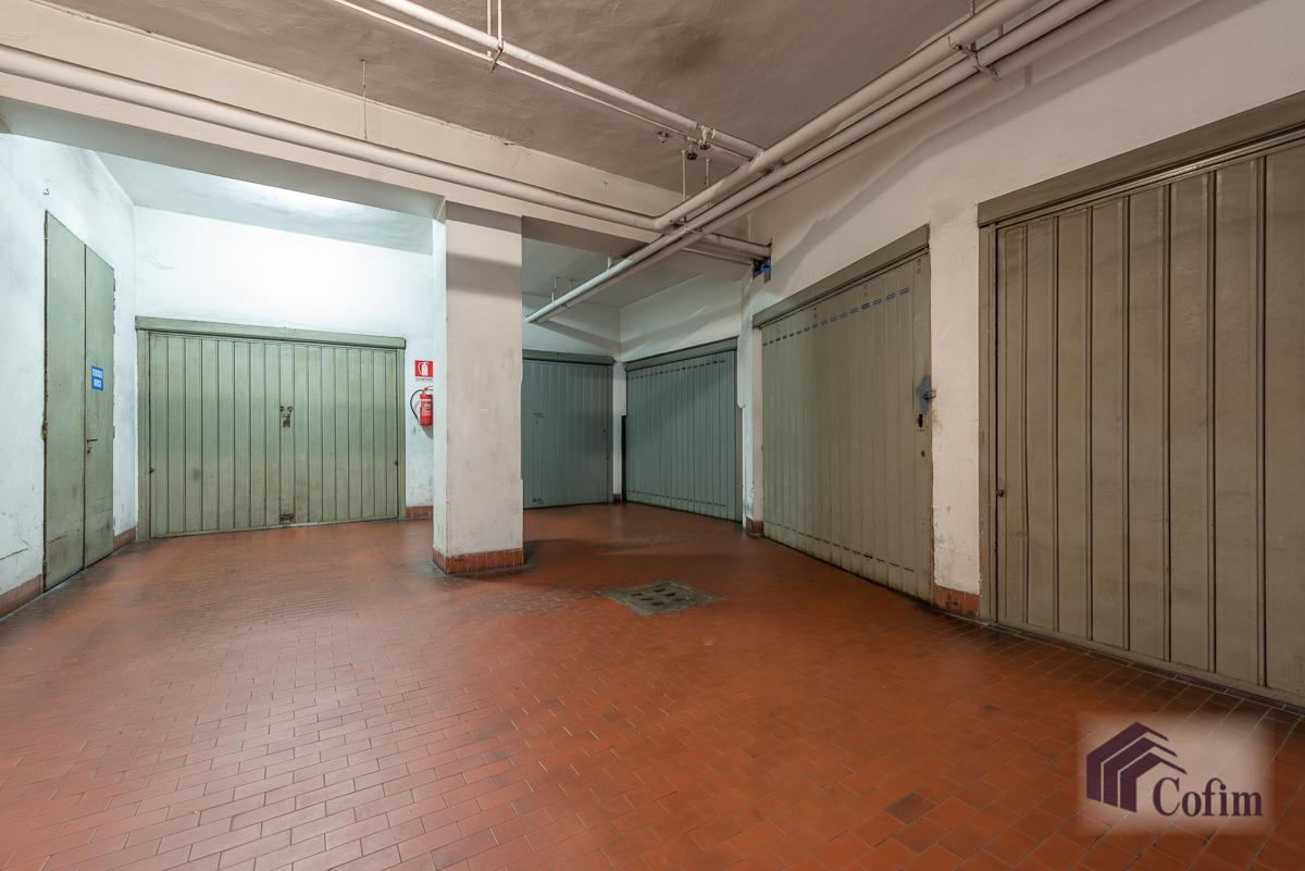 Quadrilocale con terrazzo loggiato  Milano (Lambrate) Vendita in Esclusiva - 17