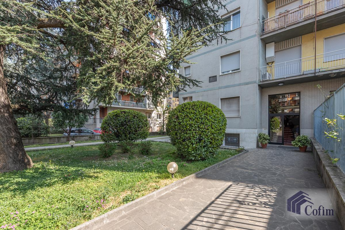 Bilocale Milano (Città Studi) Affitto in Esclusiva - 11