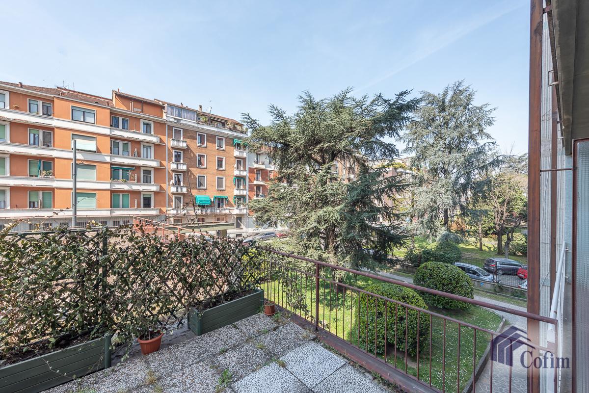 Bilocale Milano (Città Studi) Affitto in Esclusiva - 13