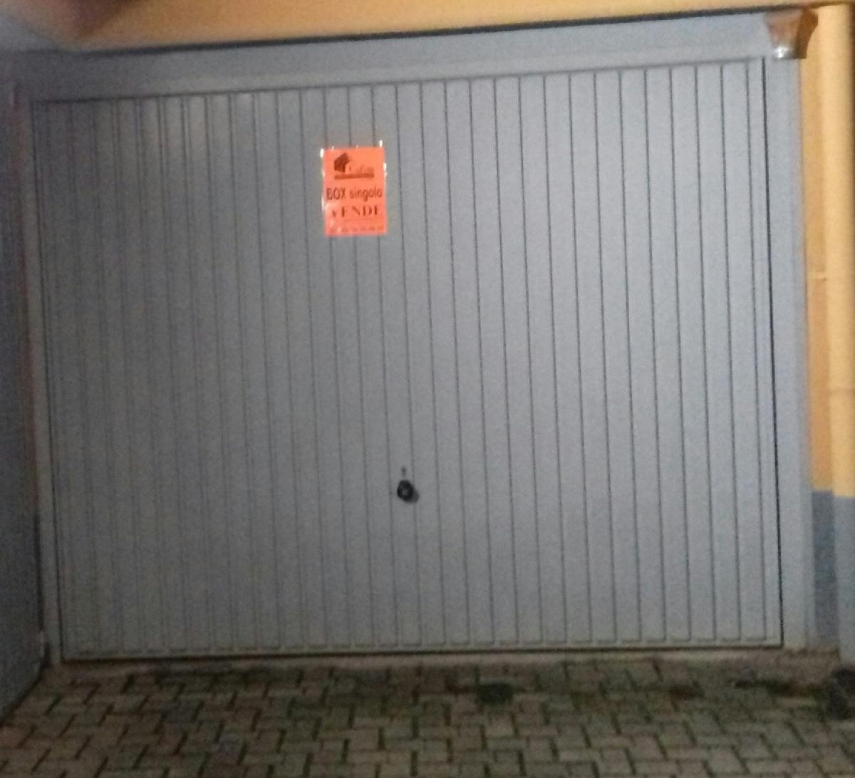 Box/Garage singolo  San Bovio (Peschiera Borromeo) in Vendita - 1