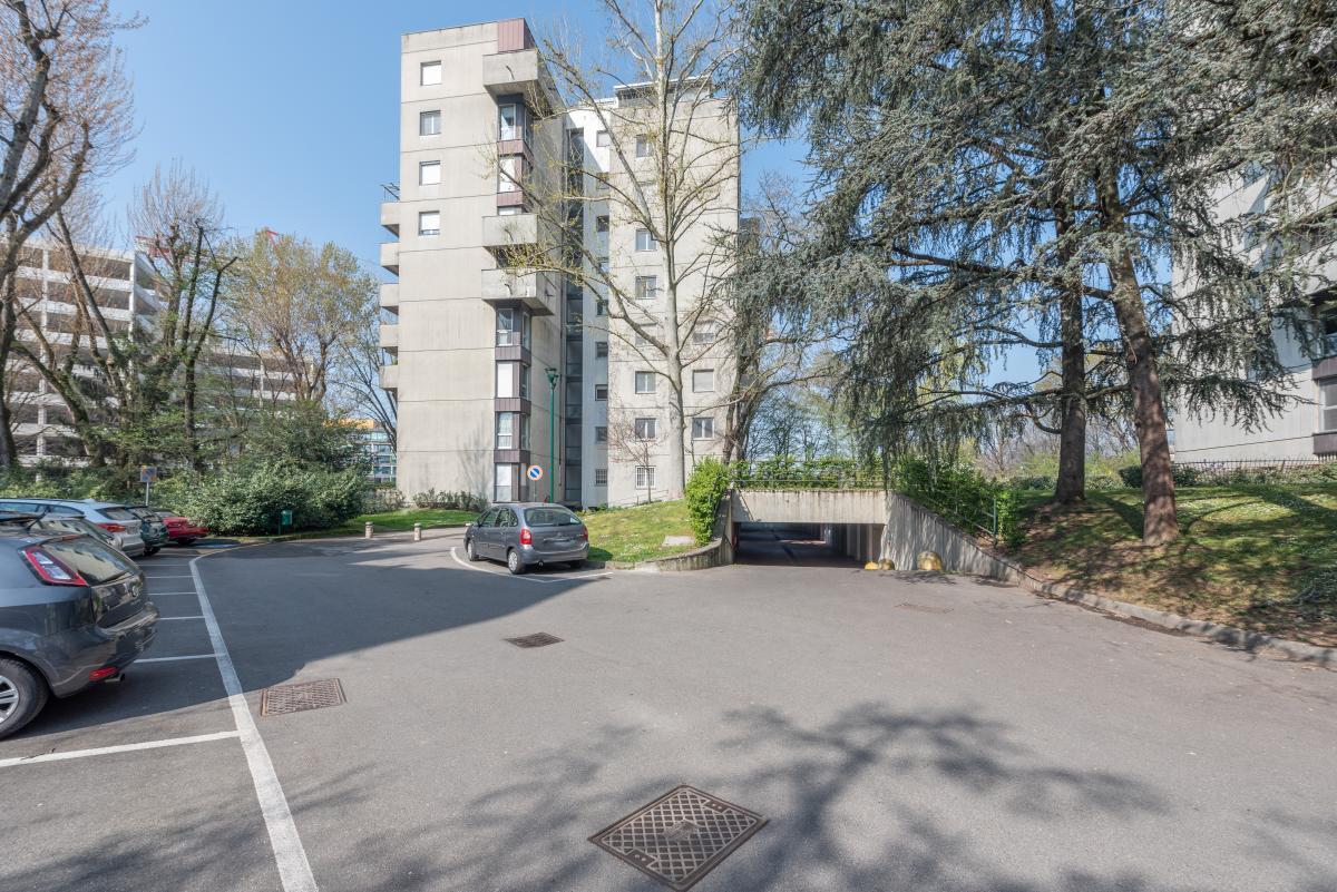 Trilocale piano alto ristrutturato  San Felice (Segrate) Vendita in Esclusiva - 22