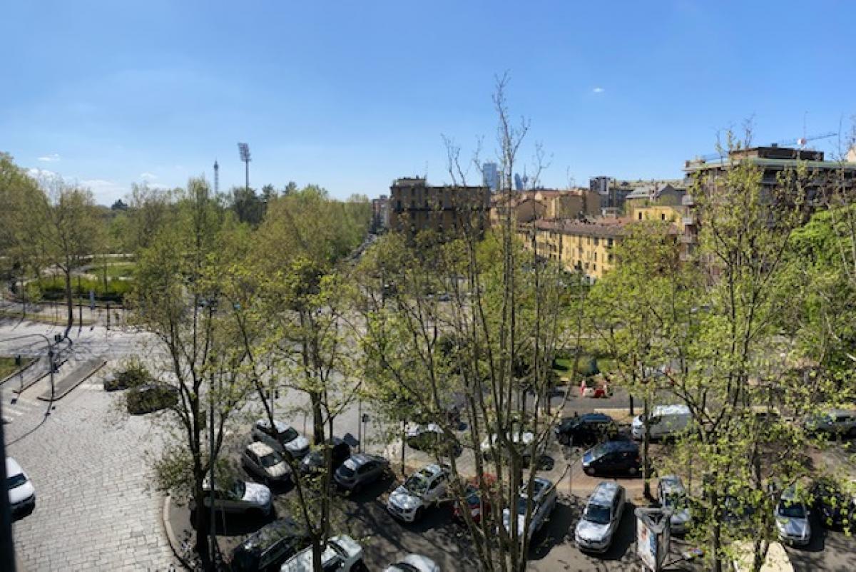 Monolocale Milano (Moscova) Vendita in Esclusiva - 9