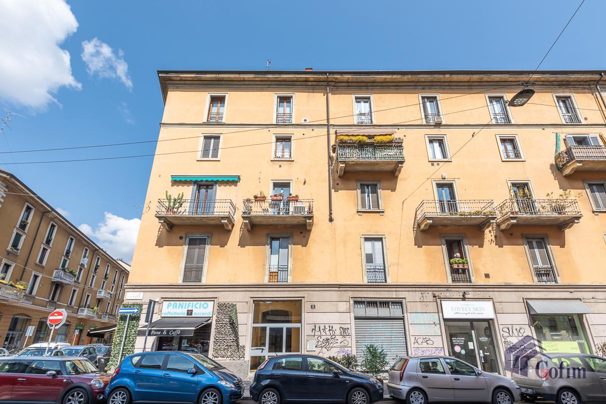 Attico Milano (P.ta Venezia) Vendita in Esclusiva - 20