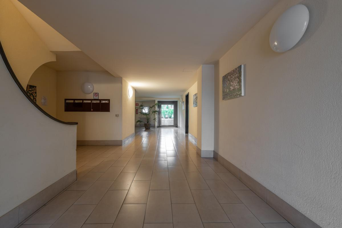 Quadrilocale prestigioso  San Felice (Segrate) Affitto in Esclusiva - 18