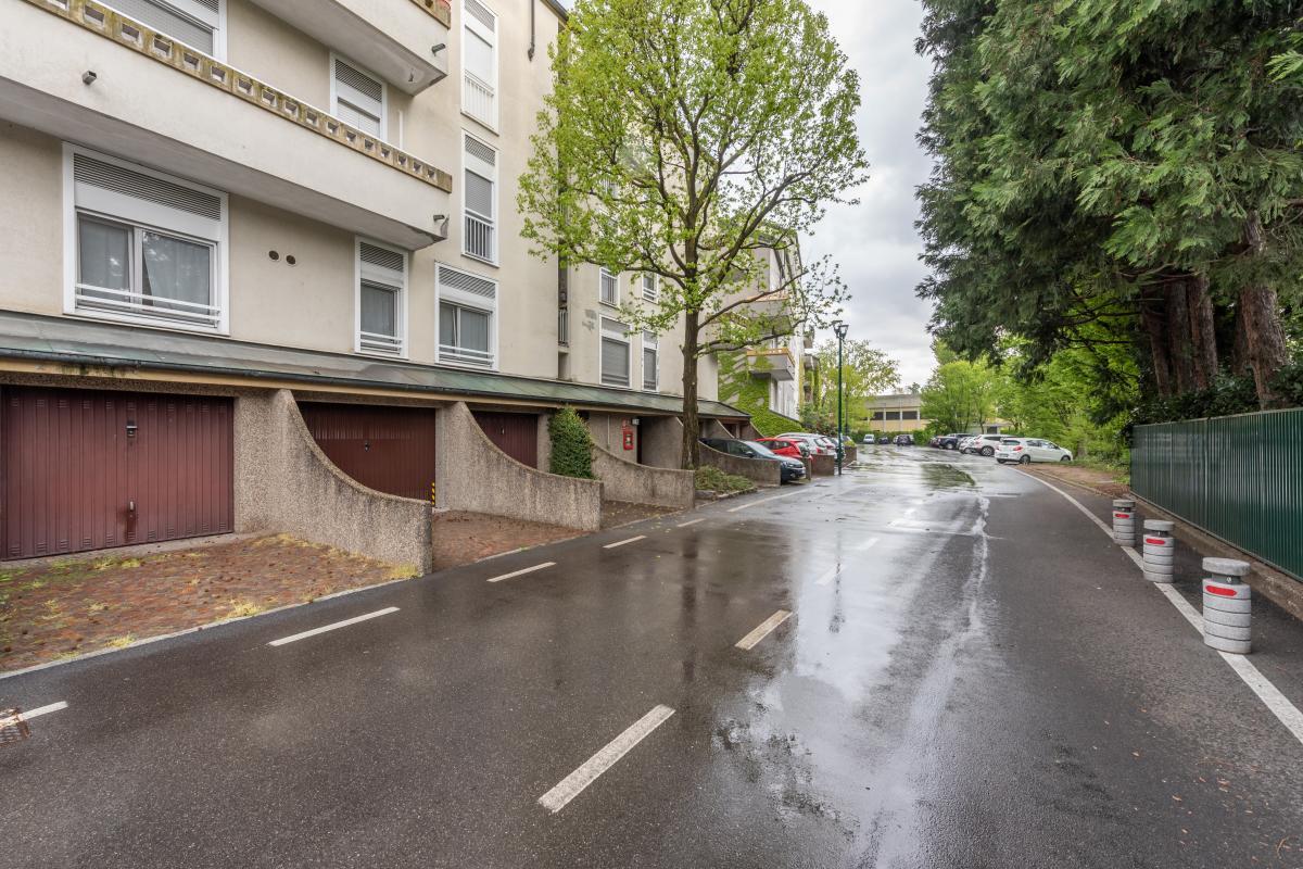 Bilocale ampio, con terrazzo  San Felice (Segrate) Affitto in Esclusiva - 15