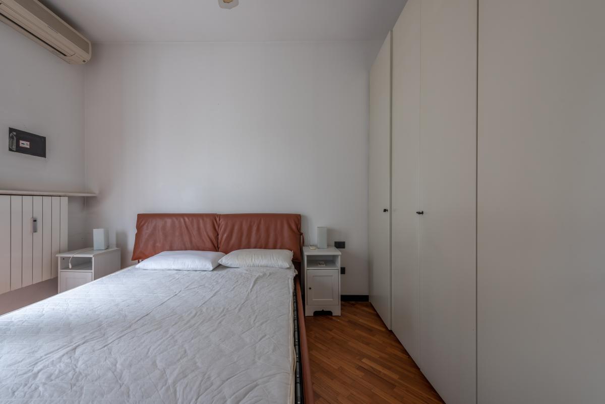 Bilocale ampio, con terrazzo  San Felice (Segrate) Affitto in Esclusiva - 10