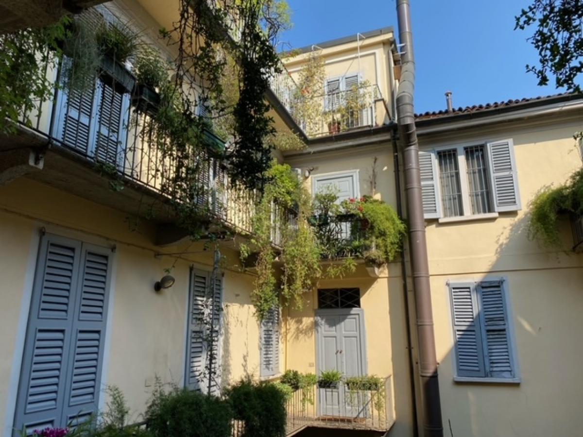Bilocale Milano (Brera) Affitto in Esclusiva - 9